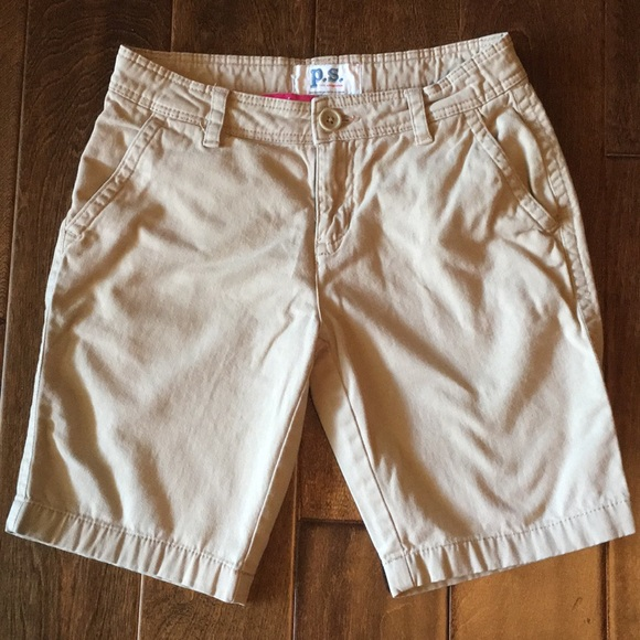 Aeropostale Other - Girls Bermuda Uniform Shorts
